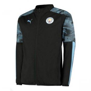 Puma Manchester City 19/20 Woven Jacket 75582517
