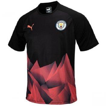 Puma Manchester City 19/20 Stadium INT Jersey 75624830