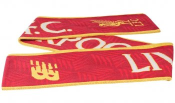 Liverpool FC ELITE KNITTED SCARF