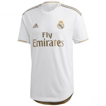 Adidas Real Madrid 19/20 (H) JSY AU DW4436