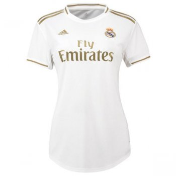 Adidas Real Madrid 19/20 (H) JSY Women DX8837