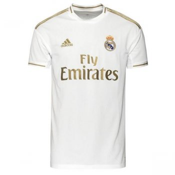 Adidas Real Madrid 19/20 (H) JSY Boy DX8838