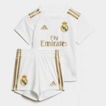 Adidas Real Madrid 19/20 (H) JSY Baby DX8839