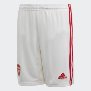 Adidas Arsenal FC 19/20 (H) Shorts Boy EH5654