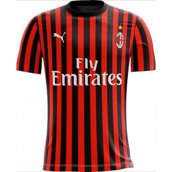 Puma AC Milan 19/20 (H) S/S Replica 75585701 (Pre Order)