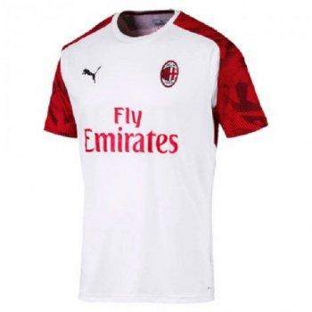 Puma AC Milan Training Jersey S/S 75614102