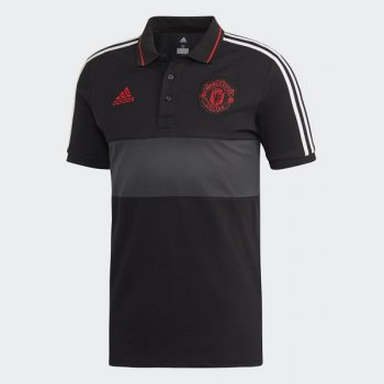 Adidas Manchester United Polo Shirt DP2318