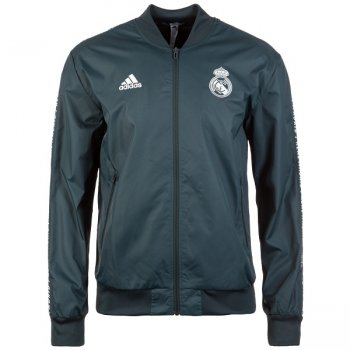 Adidas Real Madrid Anthem Jacket DP5184