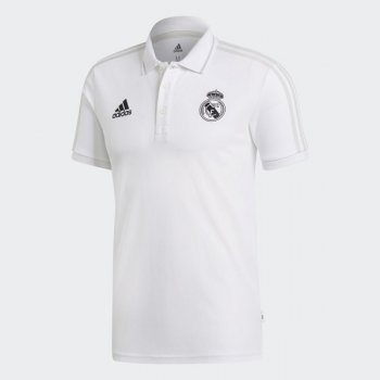 Adidas Real Madrid Polo Shirt DP5189