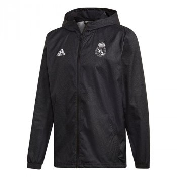 Adidas Real Madrid Windbreaker DX9677