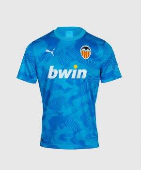 PUMA Valencia FC 19/20 (3RD) S/S JSY 756181 02