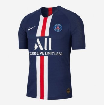 Nike Paris Saint-Germain 19/20 (H) Stadium Shirt w/ NAMESET