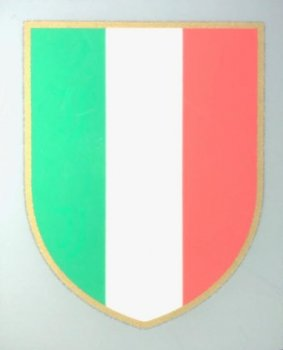 Serie A Champions Badge 19+