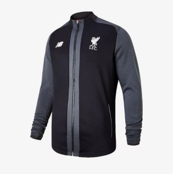 NewBalance Liverpool FC MANAGER GAME JACKET MJ931070