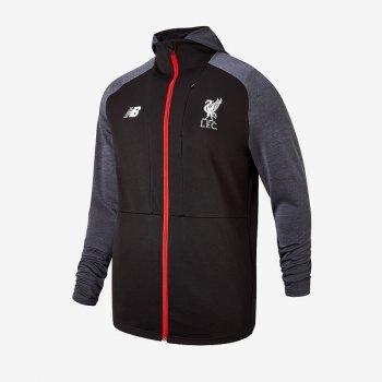 NewBalance Liverpool FC 19/20 MANAGER HOODY MT931065