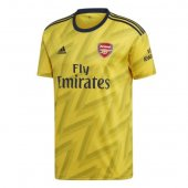 Adidas Arsenal FC 19/20 (A) S/S JSY EH5635 With Nameset