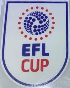EFL CUP 16/17 FINAL (MU) 2PCS