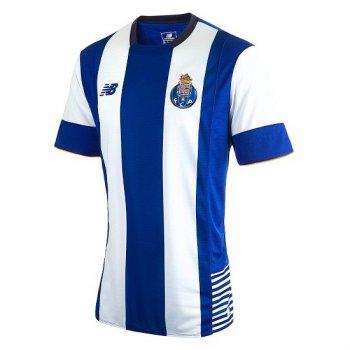 Warrior FC Porto 15/16 (H) S/S WSTM609