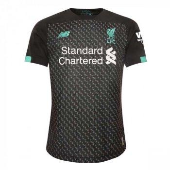 NB Liverpool FC 19/20 (3RD) S/S ELITE JSY MT930020