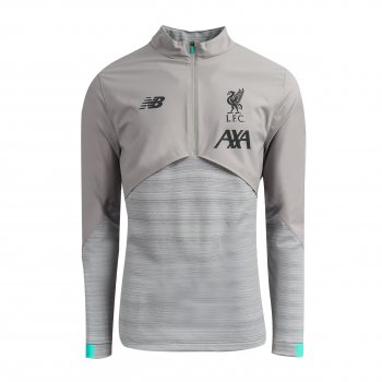 NB LIVERPOOL FC ON-PITCH VECTOR SPEED TOP GREY MT931007