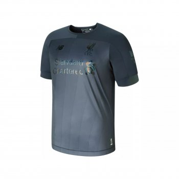 NewBalance Liverpool FC 19/20 Blackout S/S JSY MT931539 (Pre-Order)