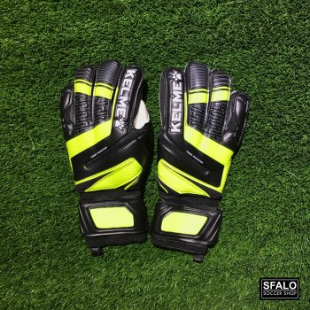 KELME K-PAW1 MATCH GLOVES(FINGER PROTECTION) 9876401