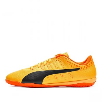 Puma EvoPower Vigor 4 IT Yellow-Peacoat-Orange 103966 03