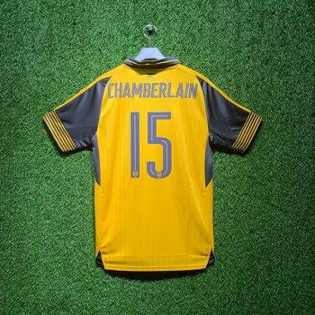 PUMA Arsenal 1617(A)  JSY With Nameset(#15CHAMBERLAIN)