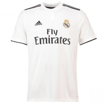 REAL 18/19 H S/S DH3372 (XS-2XL)