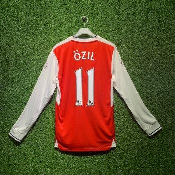 PUMA Arsenal 1617(H)  JSY With Nameset(#11 OZIL)