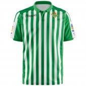 KAPPA REAL BETIS 19/20 (H) with La Liga Badge (Skin Fit)