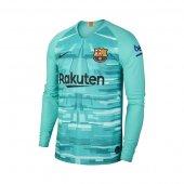 NIKE FC Barcelona 19/20 (H) GK JSY LS HM AJ5672-319