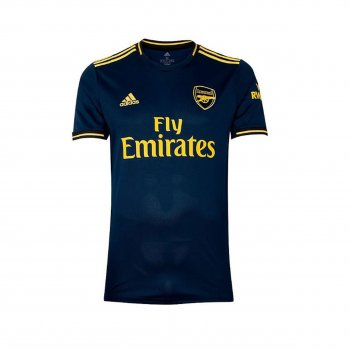 ADIDAS ARSENAL FC 19/20 3RD SS JSY FJ9322 with Clubname / EPL Nameset