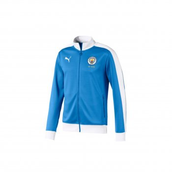 PUMA MAN CITY T7 TRACK JKT 756584 -01