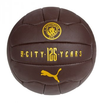 PUMA MCFC 125th ANIV FAN BALL 083301 (SIZE 5)