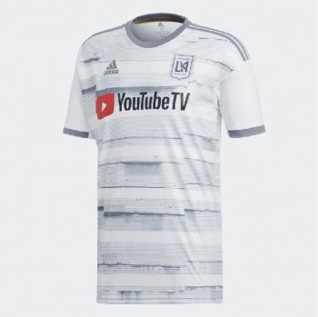 ADIDAS LAFC 19/20 (A) S/S DY0306