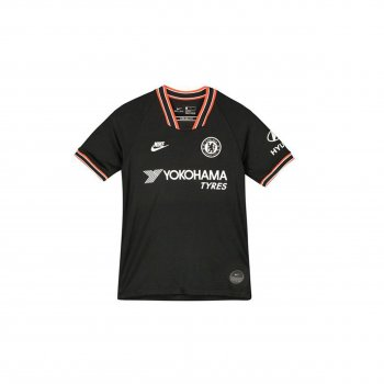 NIKE CFC 19/20 STAD JSY YOUTH SS 3RD AT2631-011