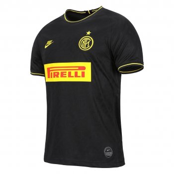 NIKE INTER MILAN 19/20 STADIUM 3RD S/S JSY AT0031-011