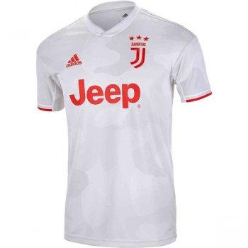 Adidas Juventus 19/20 (A) S/S JSY DW5461