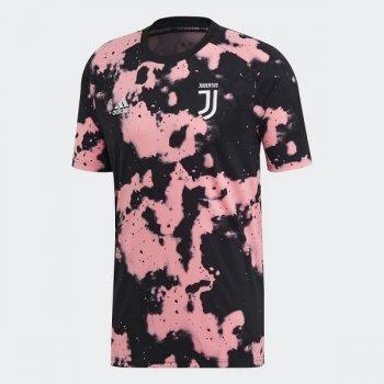 Adidas Juventus 19/20 H PRE MATCH JSY FJ0736