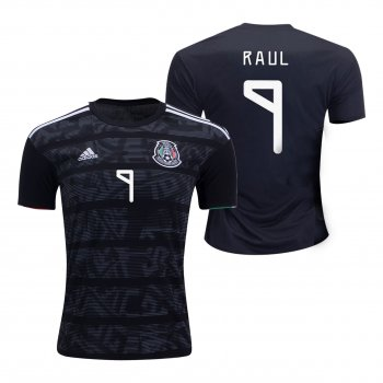 Adidas Mexico 2019 (H) Women S/S JSY DP0209 w/ NAMESET