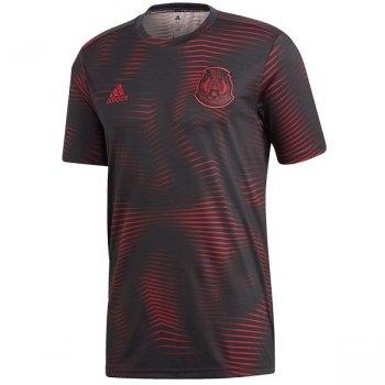 Adidas Mexico 2019 (H) PRE MATCH JSY DU0058
