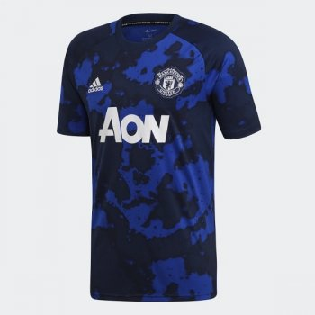 Adidas Manchester United 19/20 PRE MATCH JSY DX9089