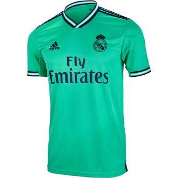Adidas Real Madrid 19/20 3RD (A) S/S JSY EH5128