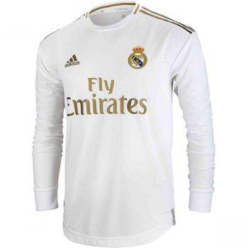 Adidas Real Madrid 19/20 (H) AU L/S JSY DW4437