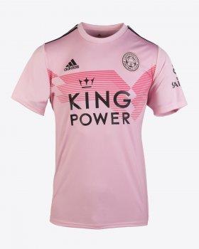Adidas Leicester City 19/20 (A) S/S JSY DU4390
