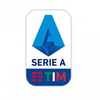 Serie A 19/20 Standard Badge