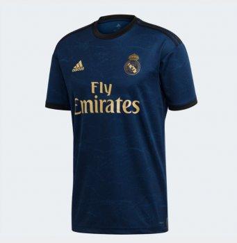 Adidas Real Madrid 19/20 (A) S/S JSY FJ3151