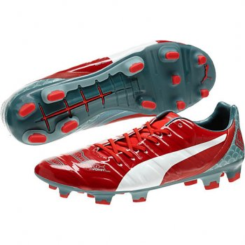 PUMA evoPOWER 1.2 Graphic FG RD 103423-01