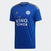 Adidas Leicester City 19/20 HOME SS JSY DX7207